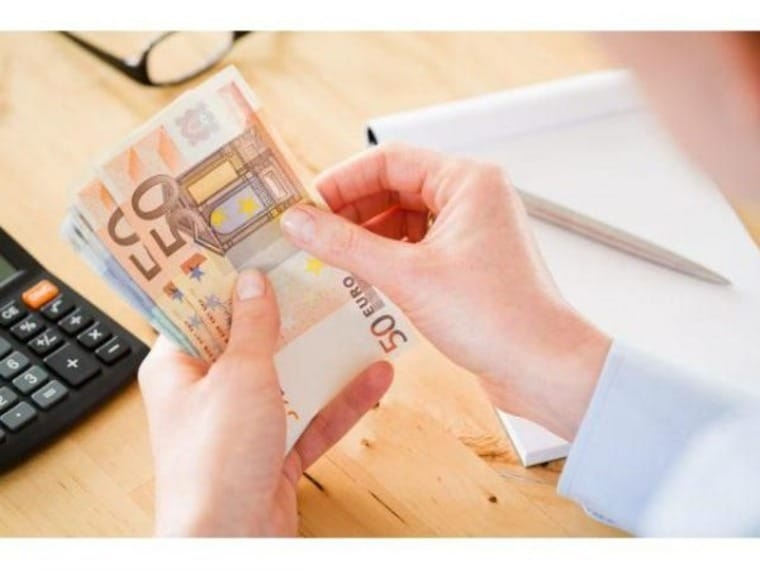finansavimo pasiūlymas jūsų projektams